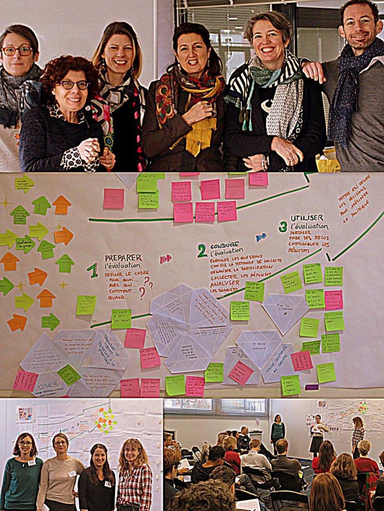 2018 mission evaluation participative